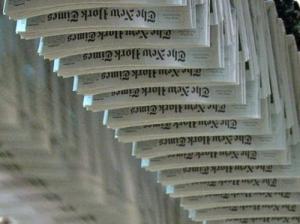 рекламный текст, изготовление корпоративной газеты