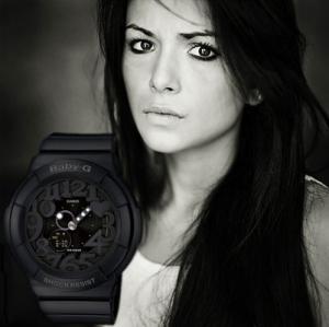 наручные часы Касио, Citizen